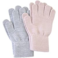 Melton 2-pack Kids Gloves