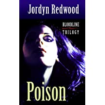Poison (Bloodline Trilogy: Thorndike Press Large Print Christian Mystery)