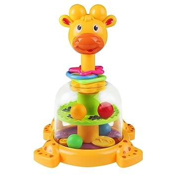girafe jouet bebe