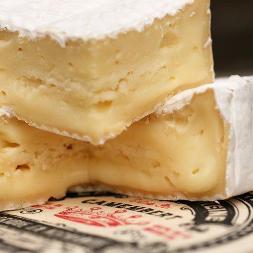 Camembert La Petite Reine (8.8 ounce)