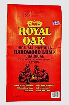 Royal Oak 195228017 Lump Charcoal