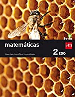 Matemáticas. 2 ESO. Savia