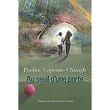 Au seuil d'une porte (French Edition)