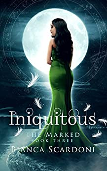 {* UPD *} Iniquitous: A Dark Paranormal Romance (The Marked Book 3). Mejor tweets overhaul Mujer leveren Revive