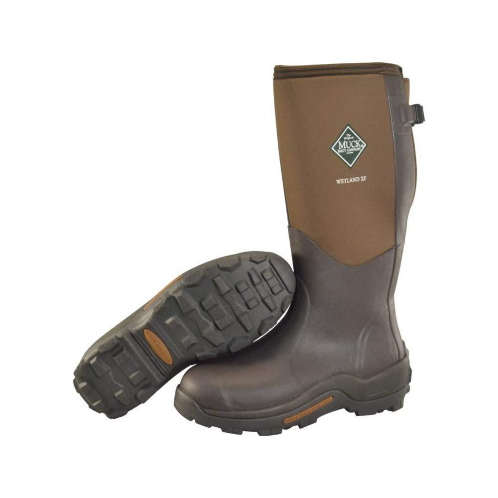 Muck Boot Muck Wetland XF Boots Muck Boots