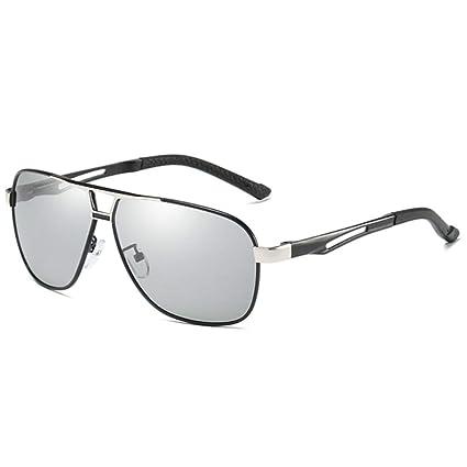 LONYENMA Mujeres para Hombre Uv400 polarizadas Gafas de Sol ...