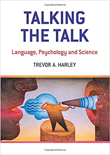 Amazon talking the talk language psychology and science talking the talk language psychology and science 1st edition fandeluxe Choice Image