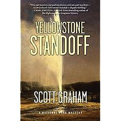 Yellowstone Standoff (National Park Mystery Series)