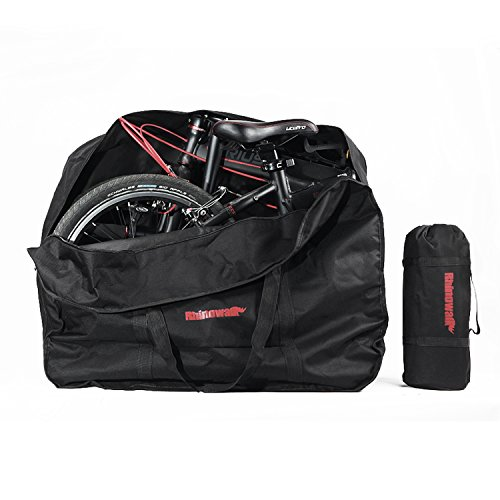 Bike Carrying Case - 2