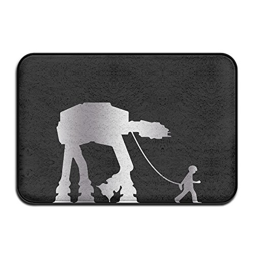 [Imperial Walker Out For A W Platinum Style Doormats] (Make Lego Costume Legs)