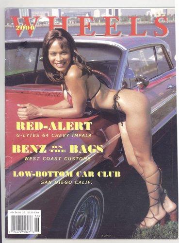 Wheels Magazine #6 2000 ()