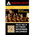 Best Combinations of 2015: October, November, December (Quarterly Chess Tactics Book 4)