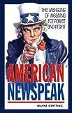 American Newspeak, Wayne Grytting, 0865714649