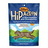 Zukes Hip Action Dog Treats Beef, My Pet Supplies