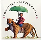 Story of Little Babaji, Helen Bannerman, 0060080930