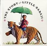 Story of Little Babaji, Helen Bannerman, 0060080930