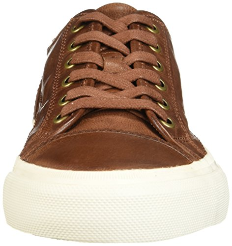 Frye Men's Ludlow Cap Lowlace Sneaker Cognac buy cheap pay with visa sale real free shipping pre order buy cheap 100% authentic d4cXlztncE