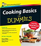 Cooking Basics For Dummies, UK Edition