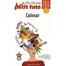COLMAR 2015-2016