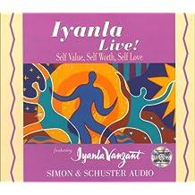 Iyanla Live!: Self-Value, Self-Worth, Self-Love