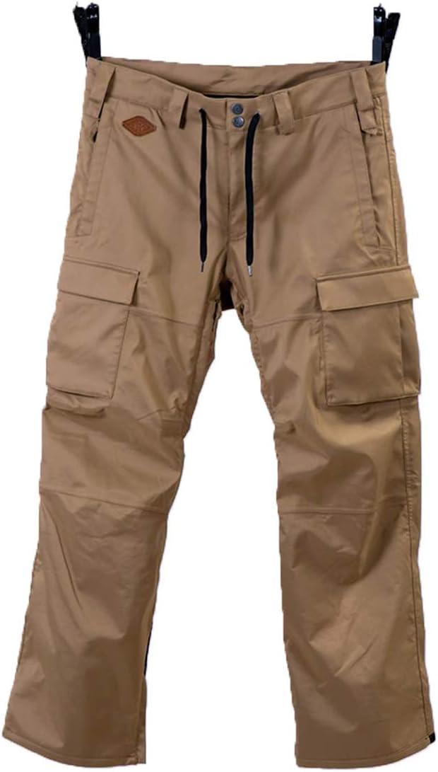 エスケープ SCAPE スティングレイ パンツ STINGRAY PANTS ウェア スノボ 711-183-31 STRETCH-BEIGE Lサイズ