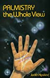 Book cover image for Palmistry: The Whole View