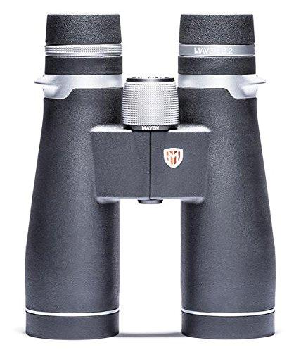 Maven B2 11X45mm Black/Silver