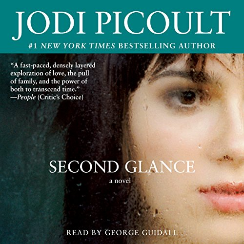 Second Glance: A Novel Audiobook [Free Download by Trial] thumbnail