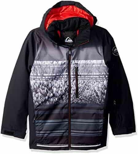 3c1b10daef39 Shopping Dj s Boardshop - Jackets   Coats - Clothing - Boys ...