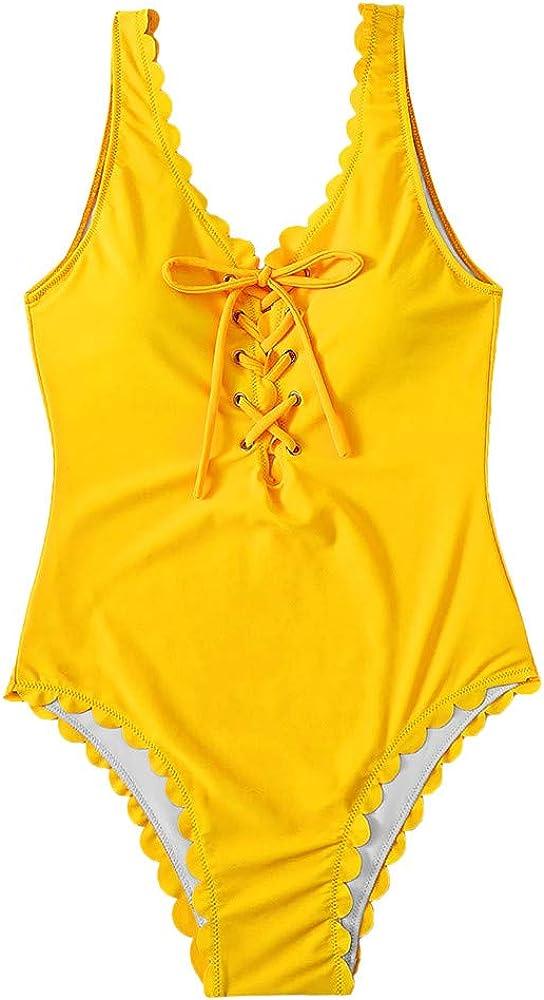 de Mujer Trikinis Mujer Traje de baño Monokinis Bikini Push Up ...