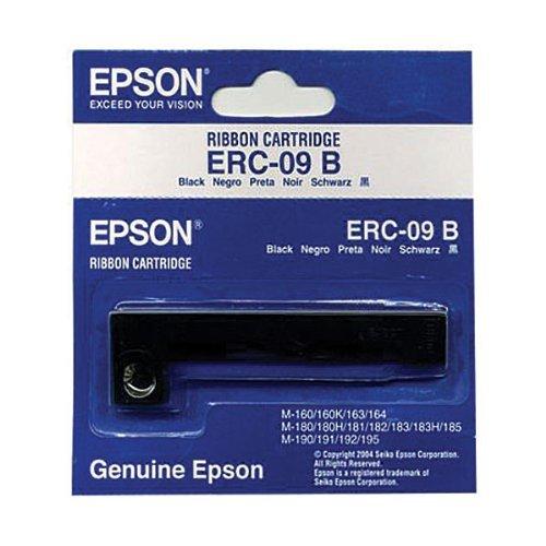 Buy epson erc09b ribbon, black