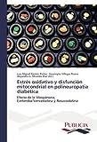 Estrés Oxidativo y Disfunción Mitocondrial en Polineuropatia Diabética, Román Pintos Luis Miguel and Villegas Rivera Geannyne, 3639554094