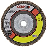 CGW 42332 Premium Z3 Right Angle Grinder Abrasive