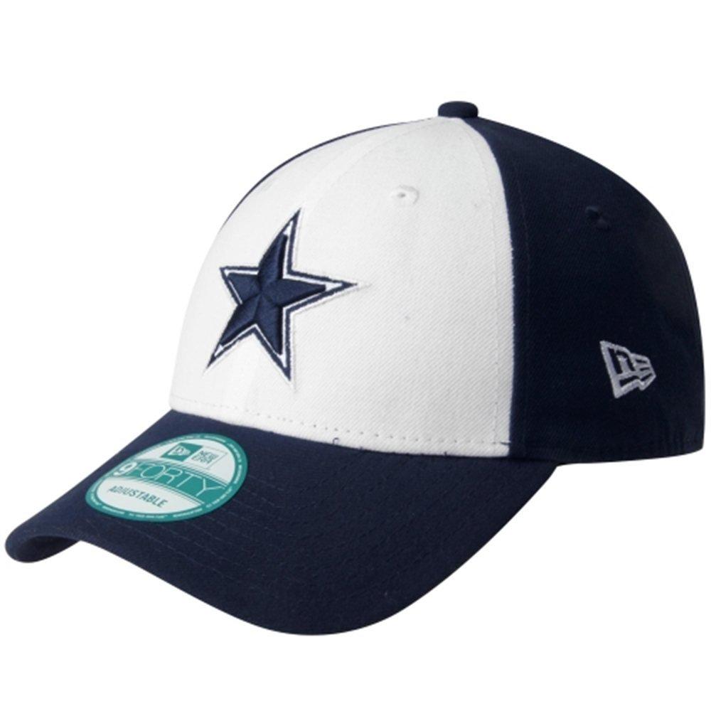 35e229c60965da ... free shipping amazon dallas cowboys navy the league 9forty velcro  adjustable hat cap sports outdoors b8907