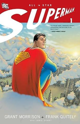 All Star Superman, Vol. 1 (Superman All Star)