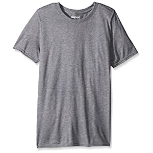 Gildan Men's Performance 100% Polyester T-Shirt, Sport Grey, X-Large