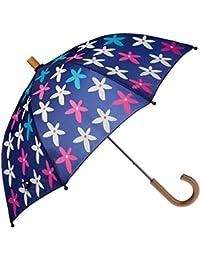 Hatley Little Girls' Printed Umbrellas