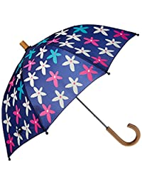 Hatley Girls' Strawberry Sundae Umbrella