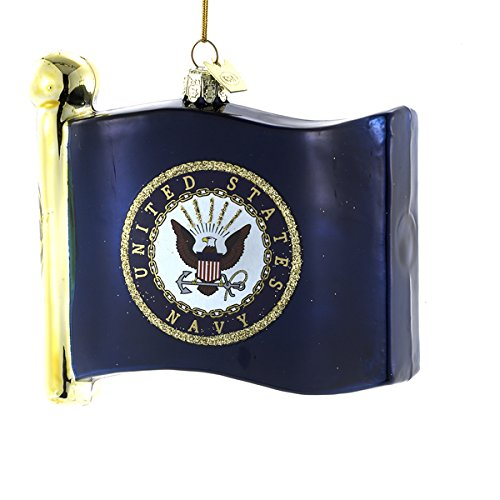 us-navy-glass-flag-ornament