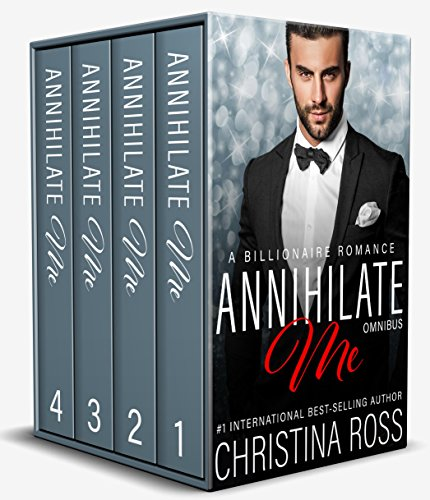 Annihilate Me Boxed Set  pdf epub download ebook