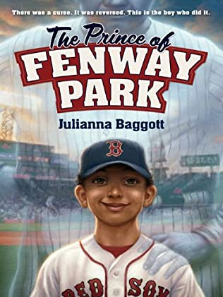 book cover of The Prince of Fenway Park
