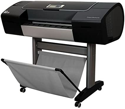 HP Designjet Z3200 24-in PostScript Photo Printer - Impresora de gran formato (TIFF, HP Web Jetadmin, Blue, Green, magenta, Red, Yellow, Grey, Matte black, Light Cyan, Light Magenta, 610 mm, Hasta 0,8