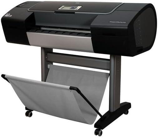HP Designjet Z3200 24-in PostScript Photo Printer - Impresora de gran formato (TIFF, HP Web Jetadmin, Blue, Green, magenta, Red, Yellow, Grey, Matte black, Light Cyan, Light Magenta, 610 mm, Hasta 0,8