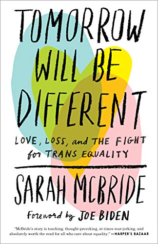 Amazon tomorrow will be different love loss and the fight tomorrow will be different love loss and the fight for trans equality by fandeluxe Gallery