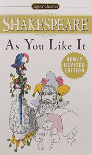 rosalind as you like it character analysis