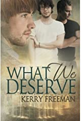 What We Deserve Paperback