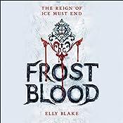 Frostblood | Elly Blake
