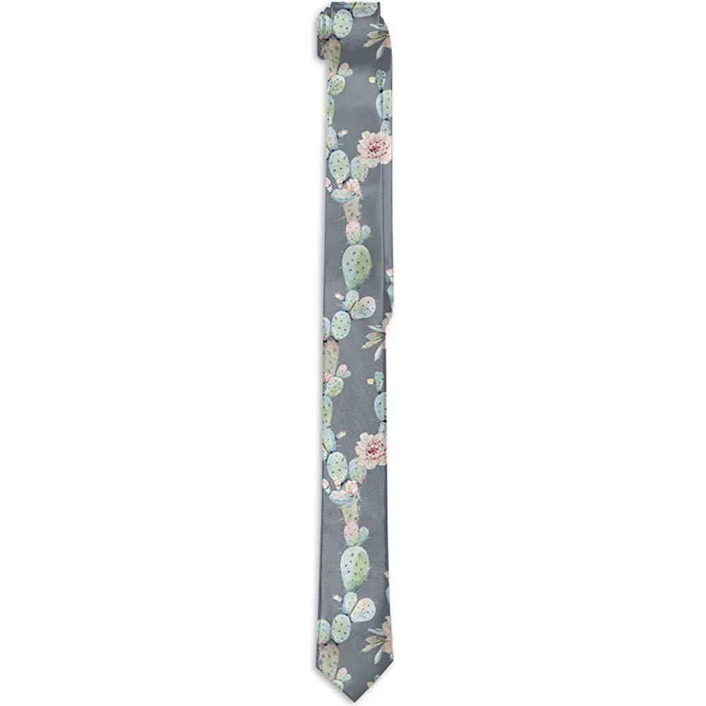 Sherly Yard Corbata para Hombre Corbata clásica de Acuarela en ...