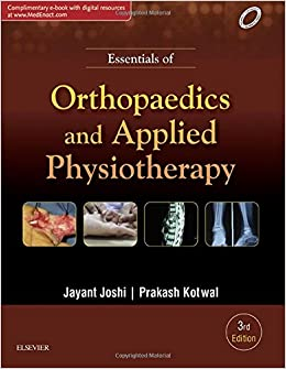 Essentials of Orthopaedics & Applied Physiotherapy, 3e: Amazon co uk