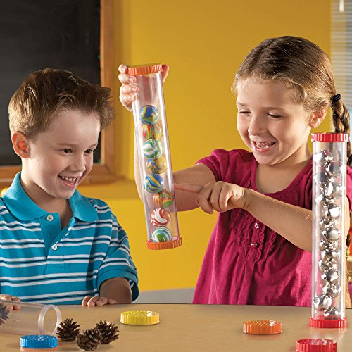 Learning Resources Primary Science Sensory Tubes Photo #5